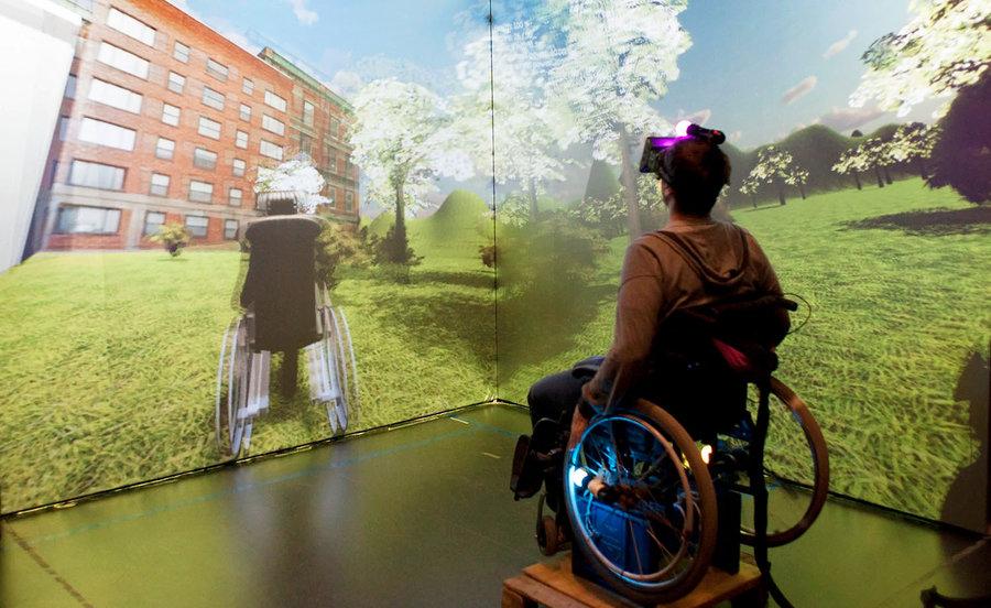 Kuidas virtuaalreaalsus muudab meie maailma?