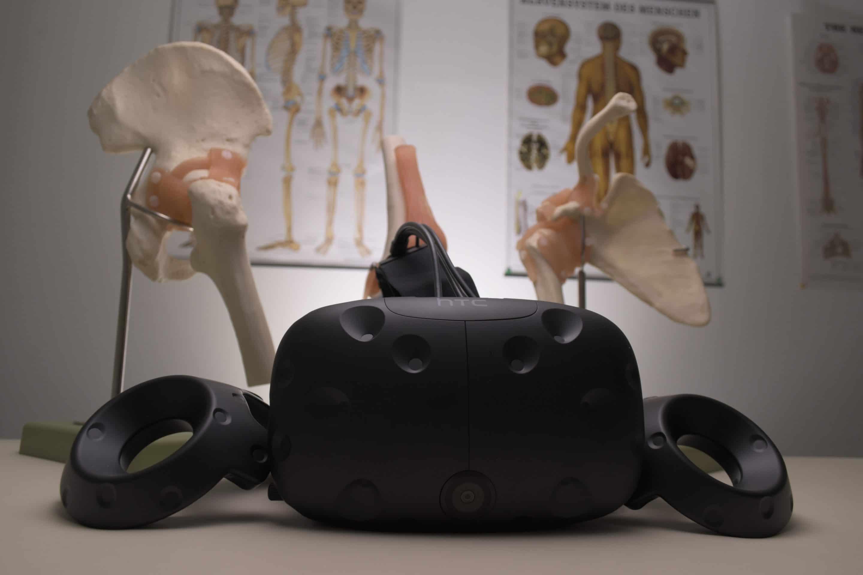Virtuaalreaalsuse rakendused