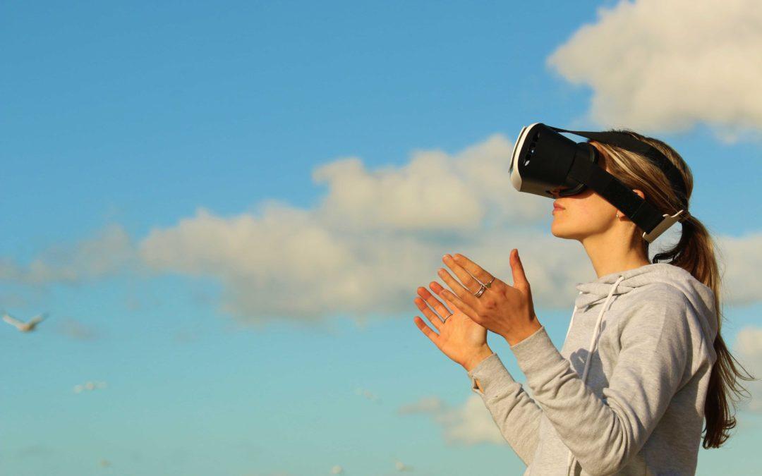 5 VR rakendust, mis teevad sinust intelligentsema inimese
