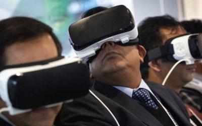 3 kõige seksikamat VR ettevõtet, millesse investeerida