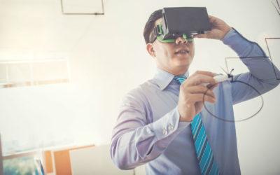 5 tuntud ettevõtet, kes juba kasutavad virtuaalreaalsust