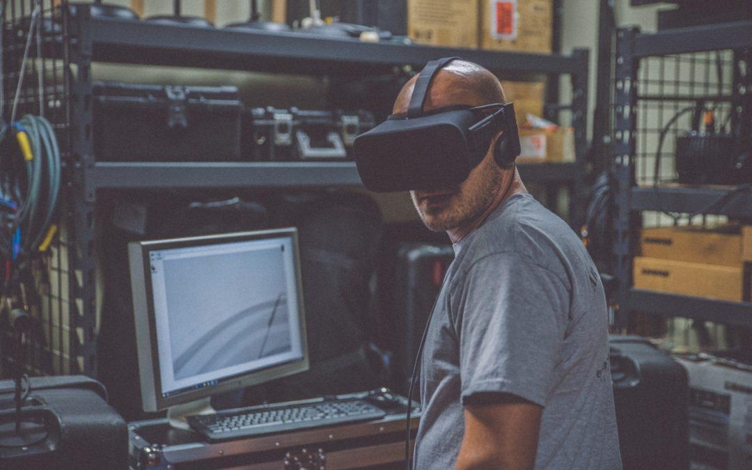 VR Faktid, mis võivad sulle huvi pakkuda