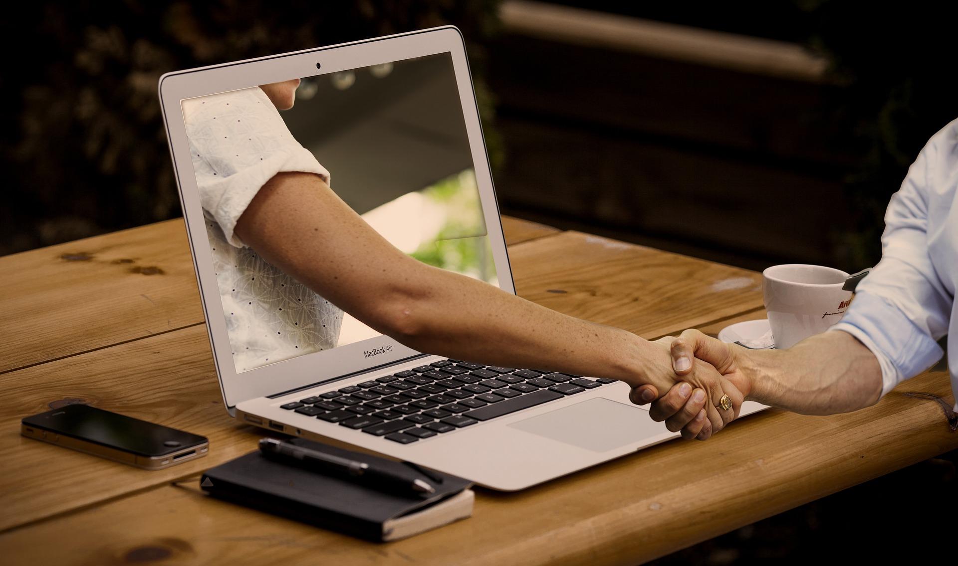 virtuaaltuuri jagamine