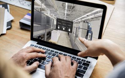 Kuidas 3D virtuaaltuuri kasutada, jagada ja kodulehele lisada?