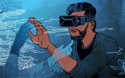 Mis on virtuaalmaailm?